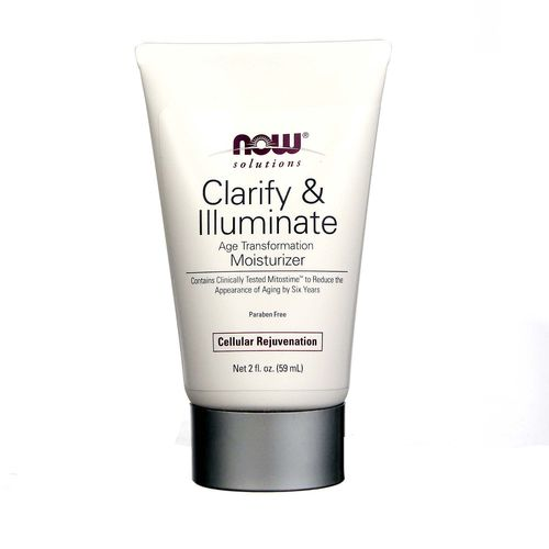 Clarify and Illuminate Moisturizer