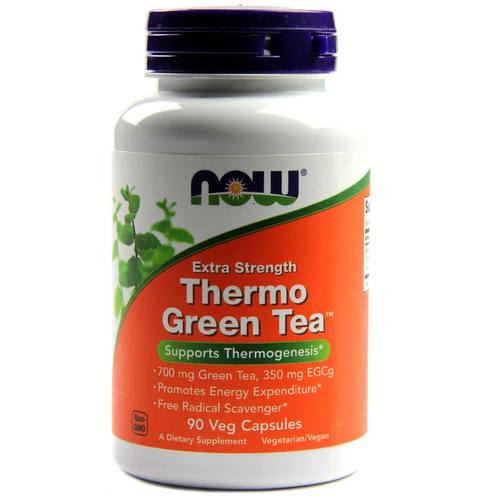 Extra Strength Thermo Green Tea