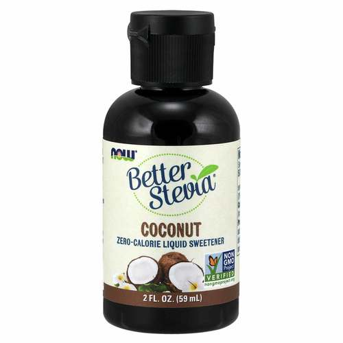 BetterStevia Liquid Sweetener