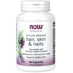 Now Foods Hair, Skin and Nails