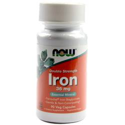 Now Foods Iron