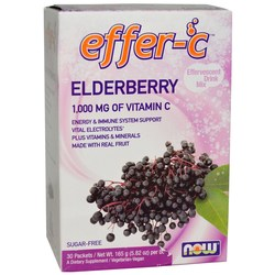 Now Foods Effer-C