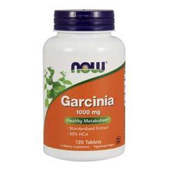 Now Foods Garcinia