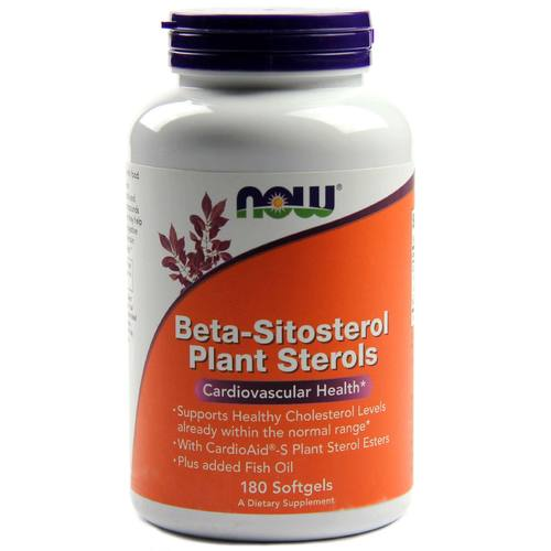 Beta-Sitosterol Plant Sterols