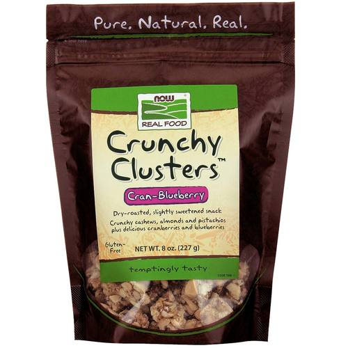 Crunchy Clusters