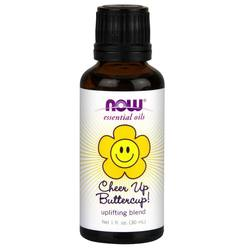 Now Foods Cheer Up Buttercup Oil Blend