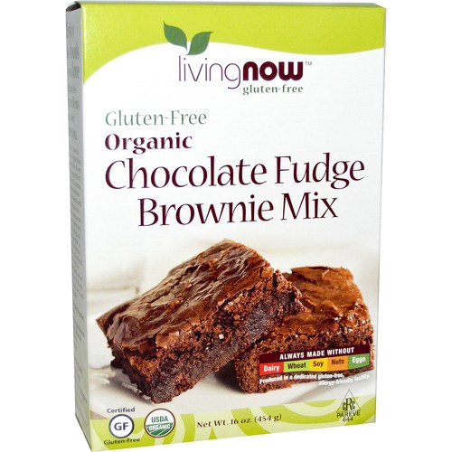 Chocolate Fudge Brownie Mix