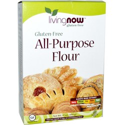 Now Foods All-Purpose Flour