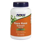 Kava Kava Extract 250 mg