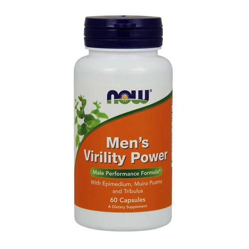 Men's Virility Power