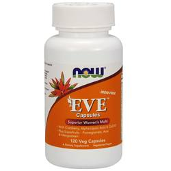 Now Foods Eve Women's Multiple Vitamin