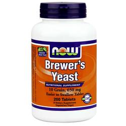 Now Foods Brewers Yeast