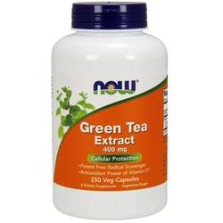 Now Foods Green Tea Extract