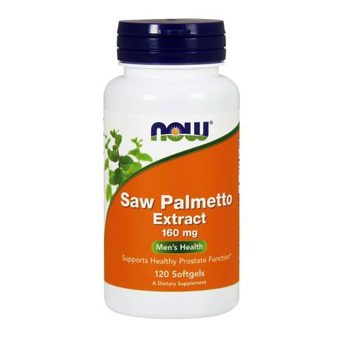 Saw Palmetto Double Strength 160 mg