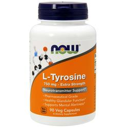 Now Foods L-Tyrosine