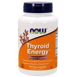 Now Foods Thyroid Energy
