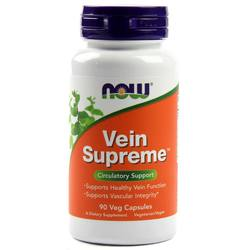 Now Foods Vein Supreme with Trunorin