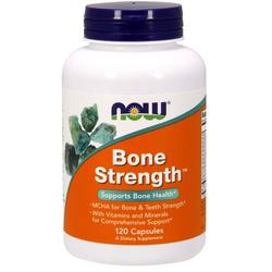 Now Foods Bone Strength