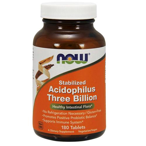 Acidophilus Three Billion