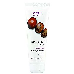 Now Foods Shea Butter Lotion
