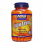 Now Foods LipoTrim - 120 Tablets