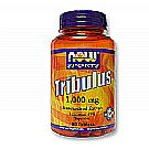 Now Foods Tribulus - 1000 mg - 90 Tablets