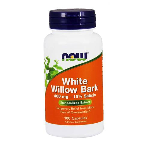 White Willow Bark 400 mg