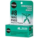 NuAge Homeopathic Remedies No. 8 Mag Phos