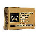 Indian Hemp and Haitian Vetiver Soap