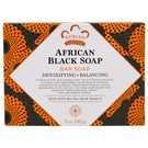 Nubian Heritage African Black Soap