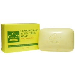 Nubian Heritage Bar Soap