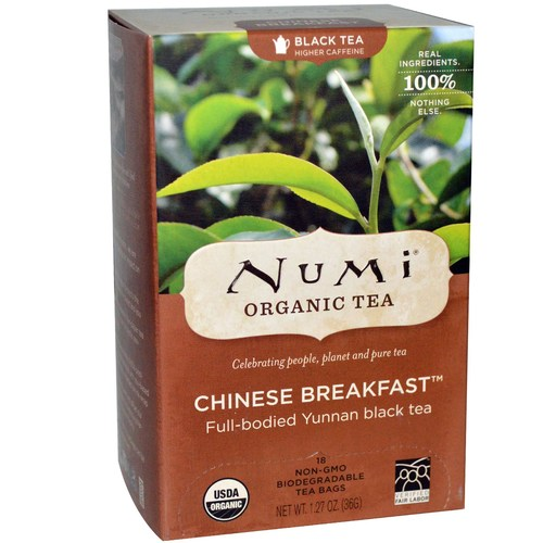 Chinese Breakfast Black Tea