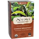 Numi Tea Chinese Breakfast Black Tea