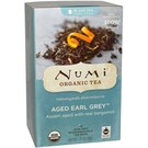 Numi Tea Aged Earl Grey