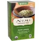 Numi Tea Organic Tea