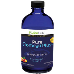 NutraGEN Pure Omega Plus
