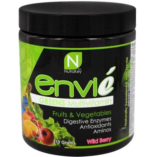 Envie Greens Multivitamin