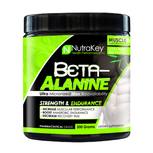 NutraKey Beta-Alanine - 300 g Powder - 149469_1.jpg