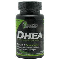 NutraKey DHEA