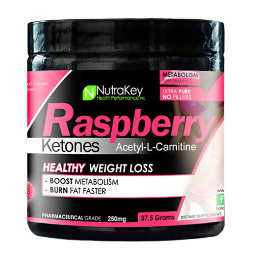 Raspberry Ketones Acetyl-L-Carnitine Powder