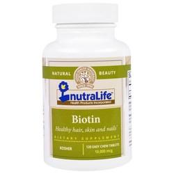 NutraLife Biotin