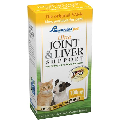 Ultra Joint and Liver Support 100 mg