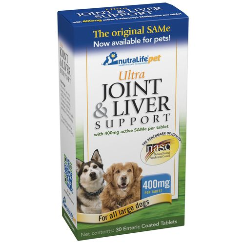 Ultra Joint and Liver Support 400 mg