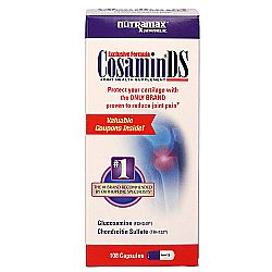 NutraMax Laboratories Cosamin DS