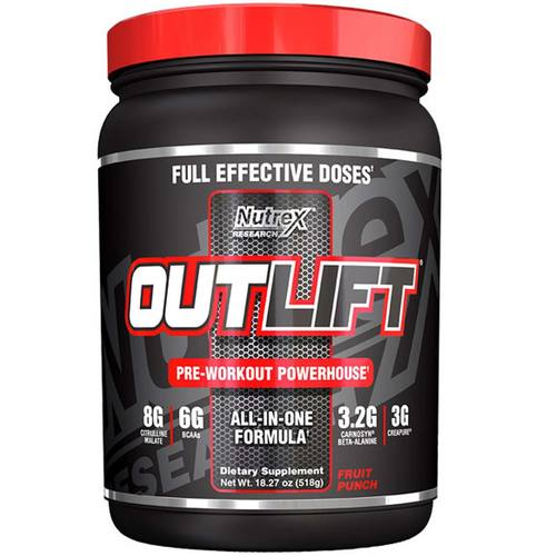 Outlift
