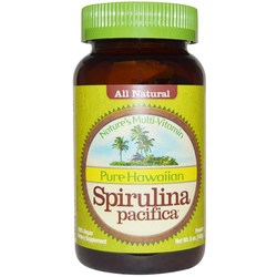 Nutrex Hawaii Spirulina Pacifica Powder