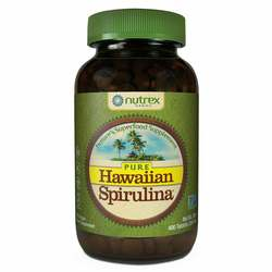 Nutrex Hawaii Pure Hawaiian Spirulina 500 mg