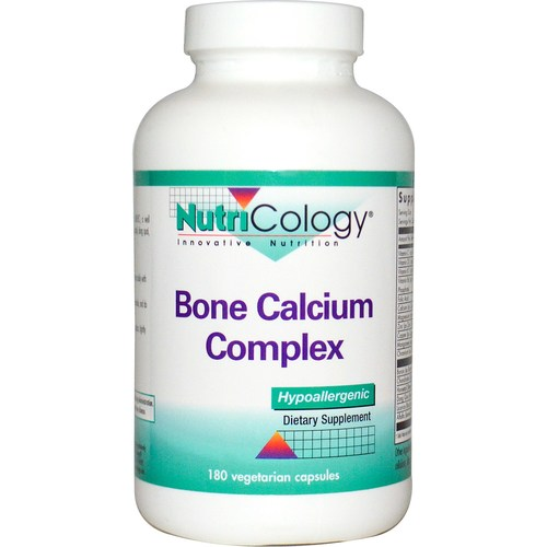 Bone Calcium Complex 533 mg