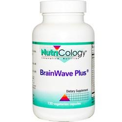 Nutricology Brainwave Plus