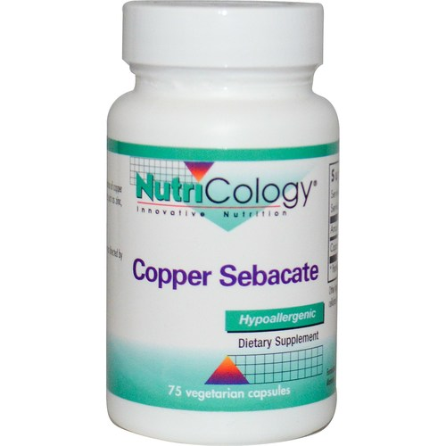 Copper Sebacate